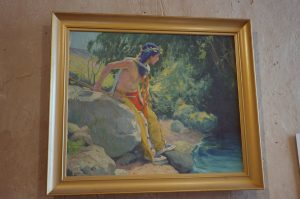 04 Native American Painting